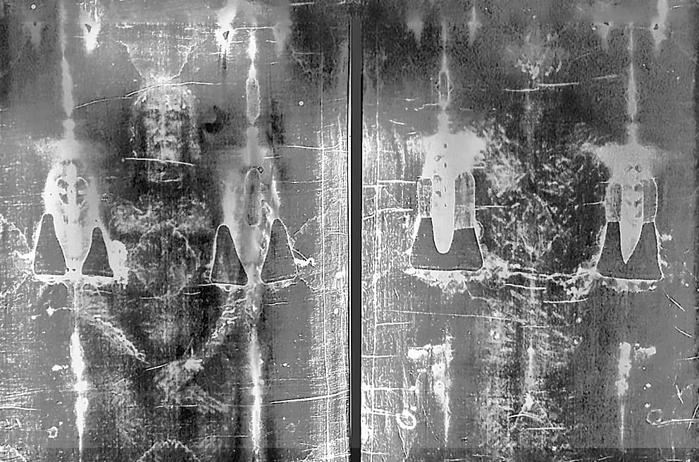 Shroud of turin and carbon 14 dating 6